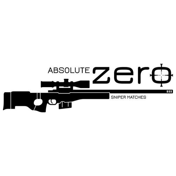 Absolute Zero Sniper Match Ambush Action Series